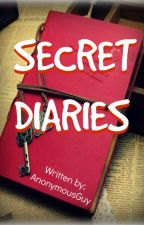 SECRET DiARiES |BxB| COMPLETED by AnonymousGuy_