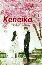 Keneiko by VodcaWhiskey