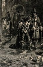 10 Horrors Of The Great Plague Of London by Victoriaturner6