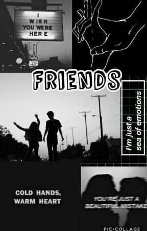 Friends »  by jinhyungbble