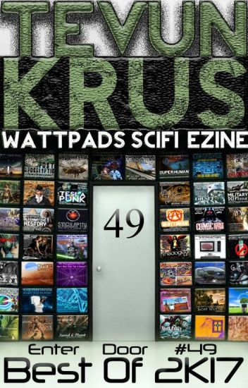 Tevun-Krus #49 - Best of 2K17