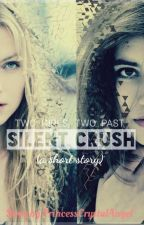 Silent Crush (A Short Story) by Psycho_Mia