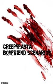 Creepypasta Boyfriend Scenarios - He Gets Jealous - Wattpad