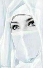 Siti Fatimah Azzahra by rasulli_audina