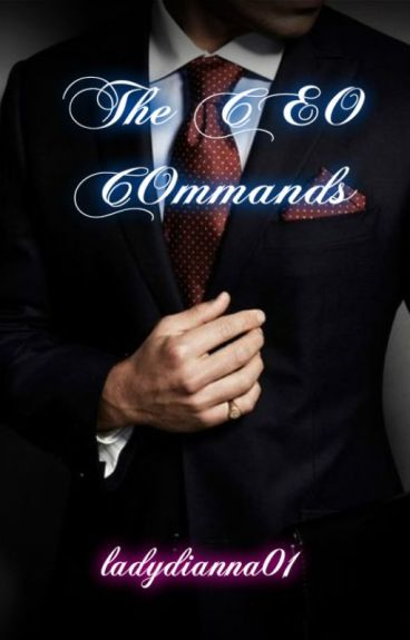 The CEO Commands (manxman)**Power Tops Book 1**