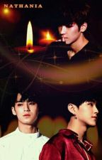 Candle [Meanie - Soonwoo] by Nathania1721