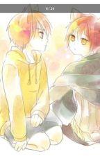 |Yandere Asano + H và SM nặng| (Karma - Asano) Em đừng hòng thoát khỏi tôi by AkabaneTh