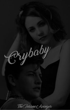 Crybaby X-Men Fanfic (Scott Summers) by The_Insane_Avenger