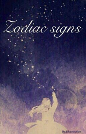 Zodiac signs - Light side vs Dark side - Wattpad