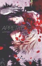 Appetite § MikaYuu by yuichirhomo