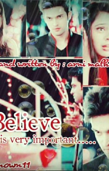 MaNan ff BELIEVE......is very important.....