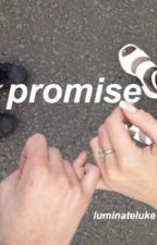 promise // jc caylen by emsthetic