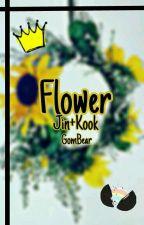 Flower [Jinkook] by GomBear