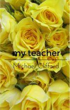 Il mio prof di educazione fisica; mgc by hugmecvl
