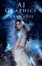 AJ GRAPHICS · Premades by Akela00