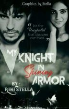 My Knight In Shining Armour by rini_stella