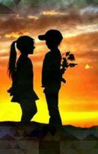 Together Forever (EDITED) by EmpressJinxx