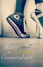Balet v Converskách by Agipka_2