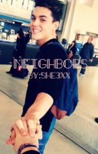 Neighbors||G.D  by she3xx