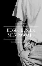 [OG] Hoseok, Sila Meninggal by donutbeanmochi