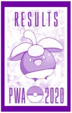 Contest Results Book - Pokemon Watty Awards by PokemonWatties