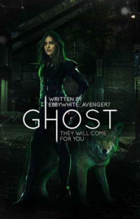 Ghost 🕸 Peter Parker 🕸   #PlatinAward18   #catalystawards18  by EbbyWhite_Avenger7