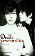 Double personnalités ~ EXO [Luhan] by Kiyomi20