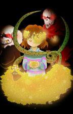 Flowerfell Un Monde pas si cruel  by myouki-my