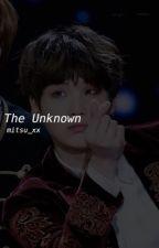 The Unknown || Yoongi BTS by mitsu_xx
