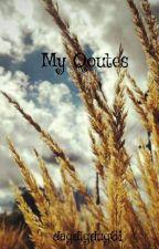My Qoutes by dagdigdug61