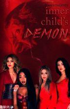 Inner Child's Demon by MUVAmajesty