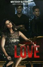I think i'm love | Alec | Shadowhunters by glitterpoff