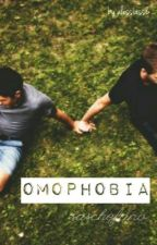 Omophobia; saschefano.  by alessiass2