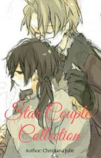 [ APH Fanfic ] Star Couple Collection. by ChristianaJulie