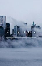 Aurora | Alec Lightwood by Thisism_