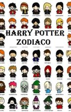 Zodiaco Harry Potter by ToriaToroFritz