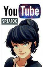 Youtube ;; Adrinette by SrtaFox