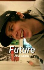 Future. •rdg.• •O.S.•  by Agus_Doblas
