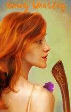 Ginny Weasley  by phyloise