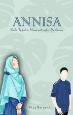 ANNISA by snowhollic