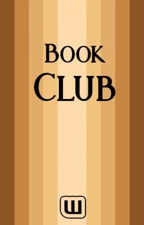 Book Club by WattInterracial