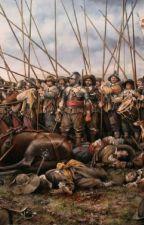 Réincarnation : de Soldat à Empereur by Ansiantsu