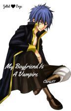 My Boyfriend Is A Vampire by _Chris97_