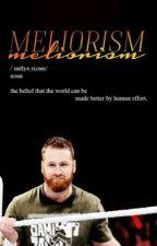 Meliorism ⇾ Sami Zayn by ambrosiac_