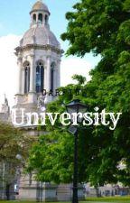 University by z4Smile