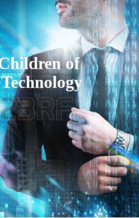 Children of Technology by IondineTNT