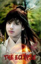 [VKOOK] The Prince who Light The Eclipse by MinGiKookie