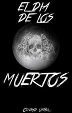 El Dia de los Muertos by Professeur_Chaos