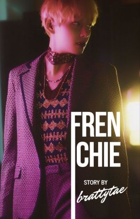 frenchie ; kth jjk by brattytae
