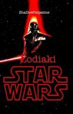 Zodiaki Star Wars  by ShaDowPalpatine